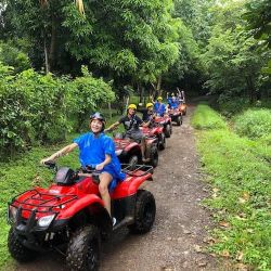 ATV and Beach Hopping Tour