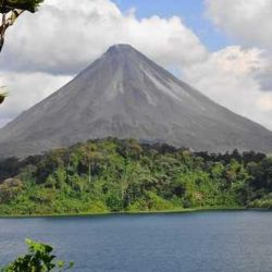 Arenal Volcano 1 day