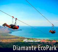Diamante Eco Adventure Park