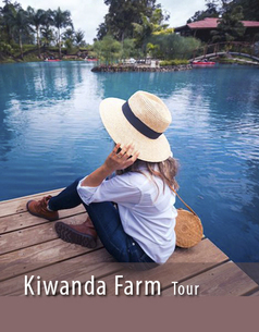Kiwanda Working Farm Tour