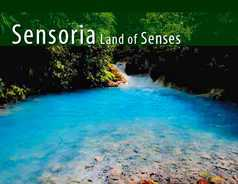 Sensoria Land of Senses