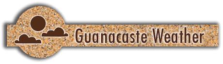 Weather in Guanacaste shortcut